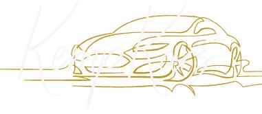 Kemp Kars Logo